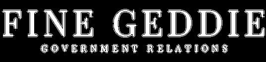 Fine Geddie & Associates Logo